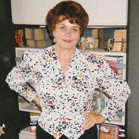 Erzsébet Zsuzsanna Wellerné Peterdi