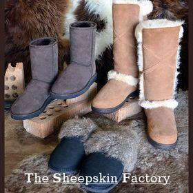 The Sheepskin Factory