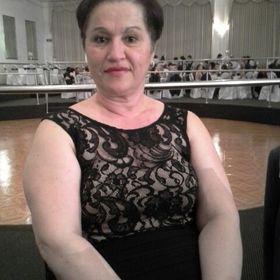 Lucy Ristevski