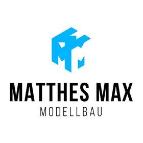 Matthes Max Modellbau GmbH