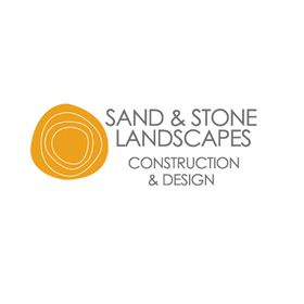 Sand and Stone Landscapes