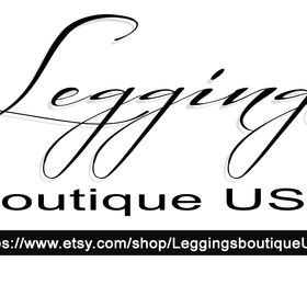 Leggings Boutique USA