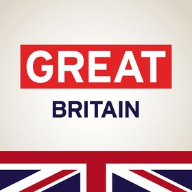 Love GREAT Britain