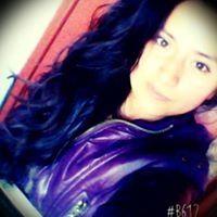 Rouse Mendoza Moreno