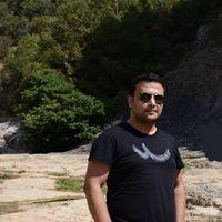 Murat Yayla