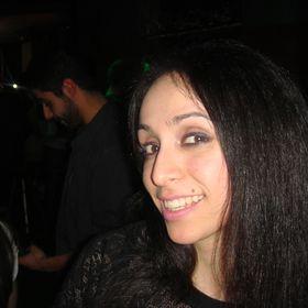 Alexia Selemidou