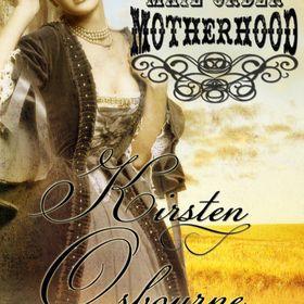 Author Kirsten Osbourne