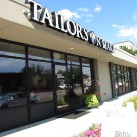 Tailors on Blake -