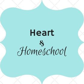 Heart and Homeschool Blog