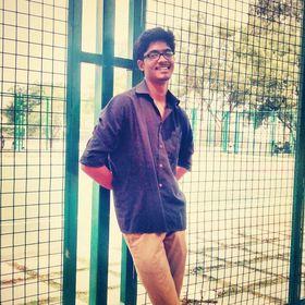 Anirudh andy