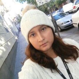 Kattheleen Luna Pizarro