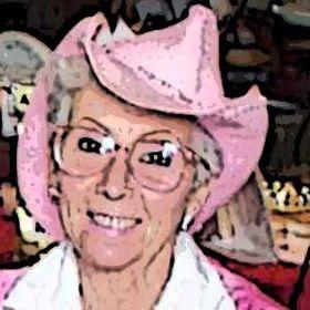 Penny Lee Stewart aka Crafty Lady