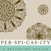PERSPICASITY | a beachside bazaar