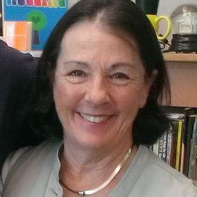 Pam Bonsper