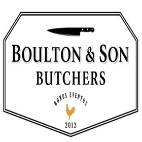 Boulton & Son Butchers