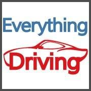 Everything Driving