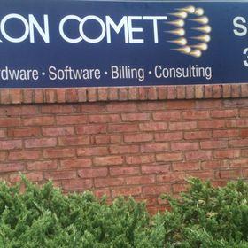 Iron Comet
