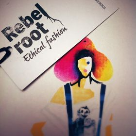 Rebelroot Ethical fashion