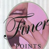 Claire Finerpoints