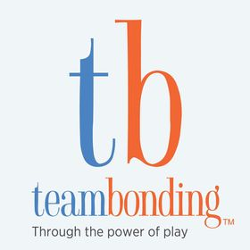 Teambonding - Team Building through the Power of Play!