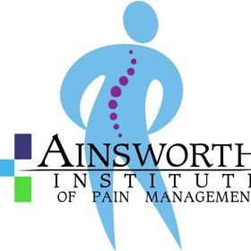 Ainsworth Institute of Pain Management