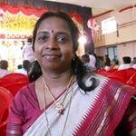 Geetha Sreedharan