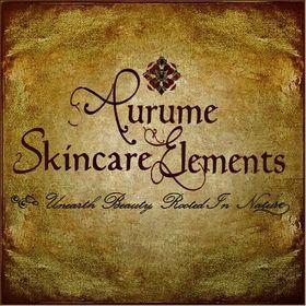 Aurume Skincare Elements