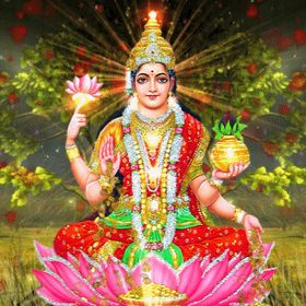 Sri Laksmi dasa swamigal