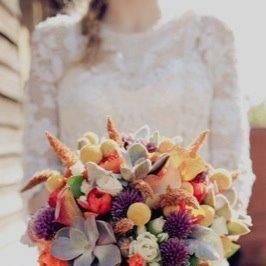 Zinnia Floral Designs