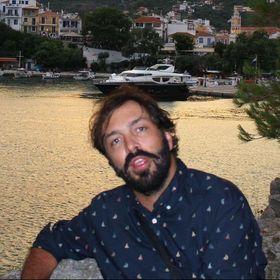 Stefanos Κ.