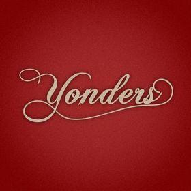 Yonders Jeans