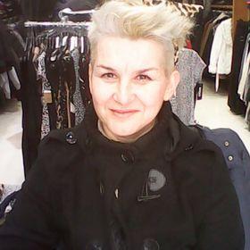 Maria Florokapi