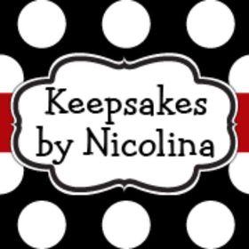 Keepsakes by Nicolina