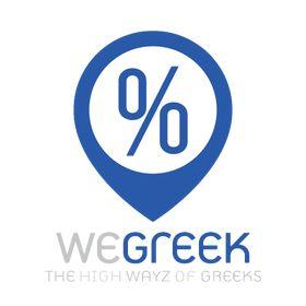 WeGreek