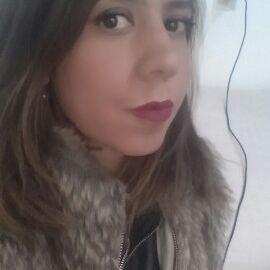 Karla Valdez Guerra