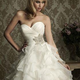 8811784d4 Elegance by Carbonneau (mydress4less) on Pinterest