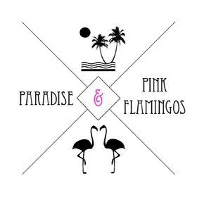 Paradise & Pink Flamingos