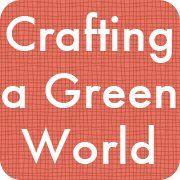 Crafting a Green World