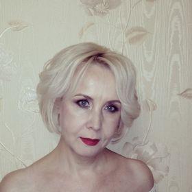Svetlana Shamber
