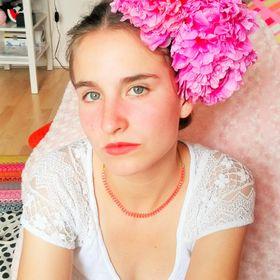 Rose Pourpre