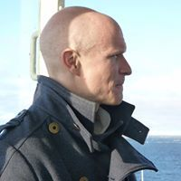 Kristian Ridefelt