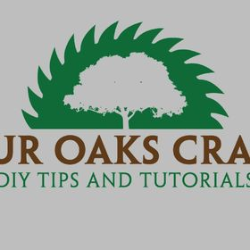Four Oaks Crafts | Woodworking & DIY