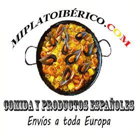 Mi plato Iberico Tienda on line