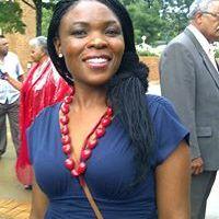 Zukiswa Ncukana