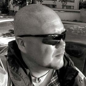Marko Keckman