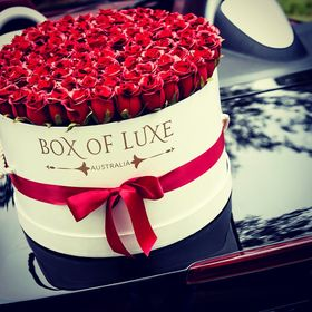 Box Of Luxe
