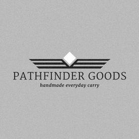 Pathfinder Goods