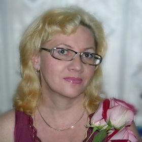 Olga Kachalova