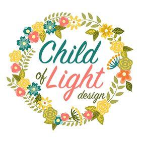 Child of Light Design