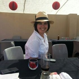 Liza Matthews